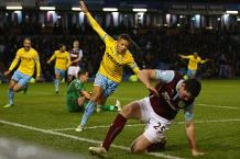 Classic match: Burnley 2-3 Crystal Palace