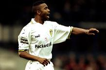 On this day in 1994: Leeds sign Radebe