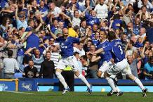 On this day in 2006: Everton 3-0 Liverpool