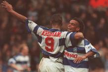 Iconic Moment: QPR's first PL win over Liverpool