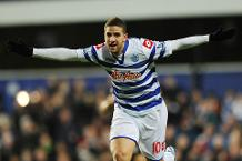 Goal of the day: Taarabt makes it look easy