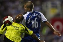 On this day in 2006: Reading 1-0 Man City