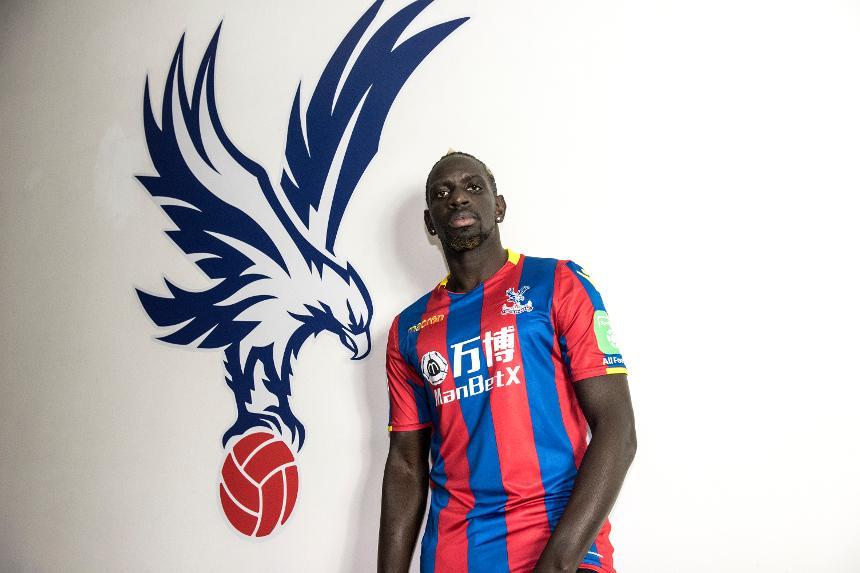Mamadou Sakho, Crystal Palace