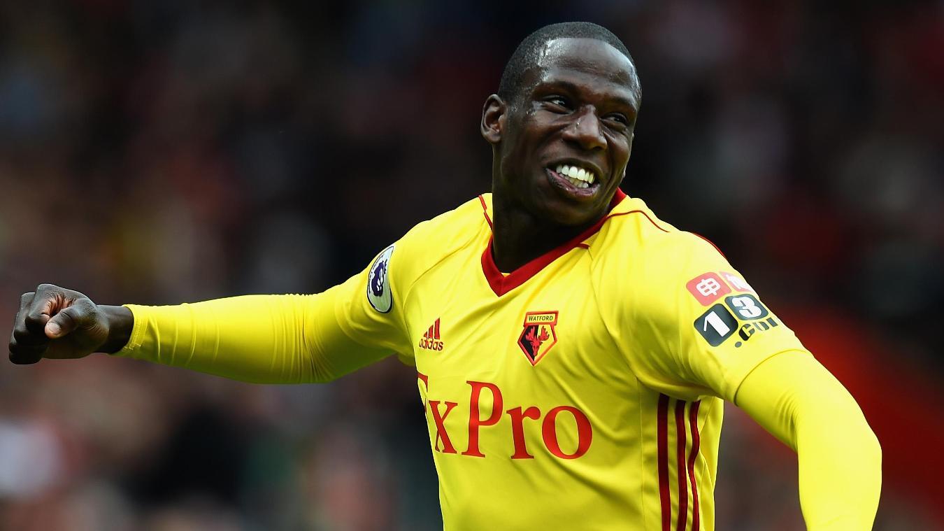 Southampton 0-2 Watford