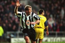 Iconic Moment: Newcastle put seven past Spurs