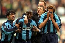 Iconic Moment: Coventry beat Spurs to stay up