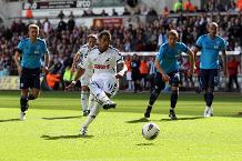 Iconic Moment: Swansea's first PL victory