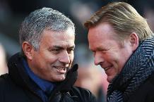 Three key points: Man Utd v Everton