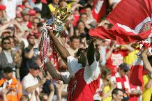 Happy birthday Sol Campbell