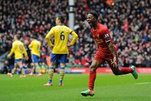 Iconic Moment: Liverpool blow Arsenal away