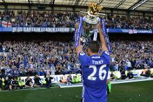 Iconic Moment: Three years since Terry's Chelsea farewell