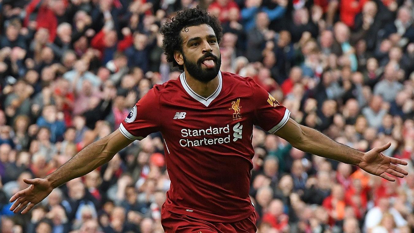 Liverpool 1-1 Burnley