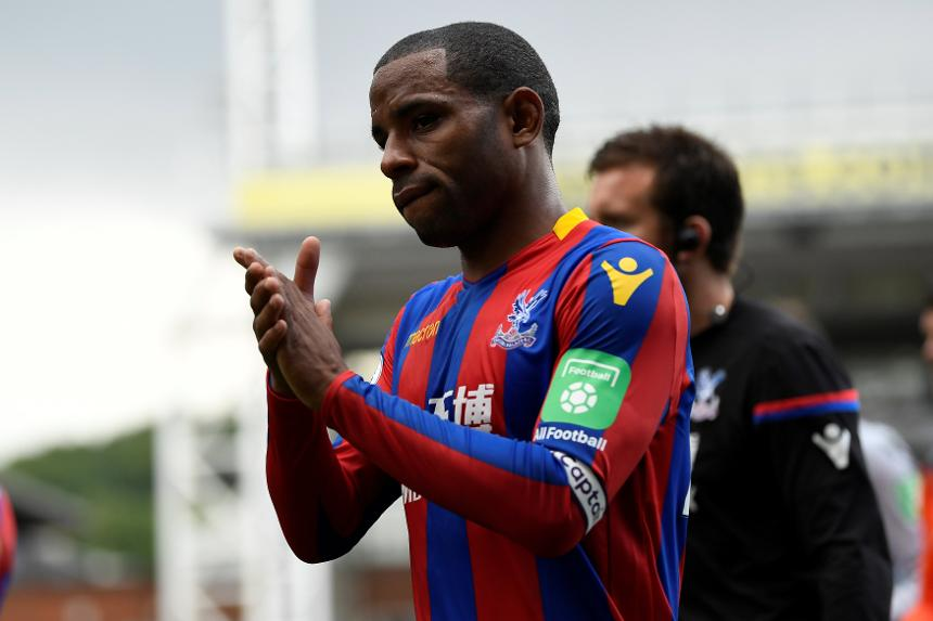Jason Puncheon, Crystal Palace
