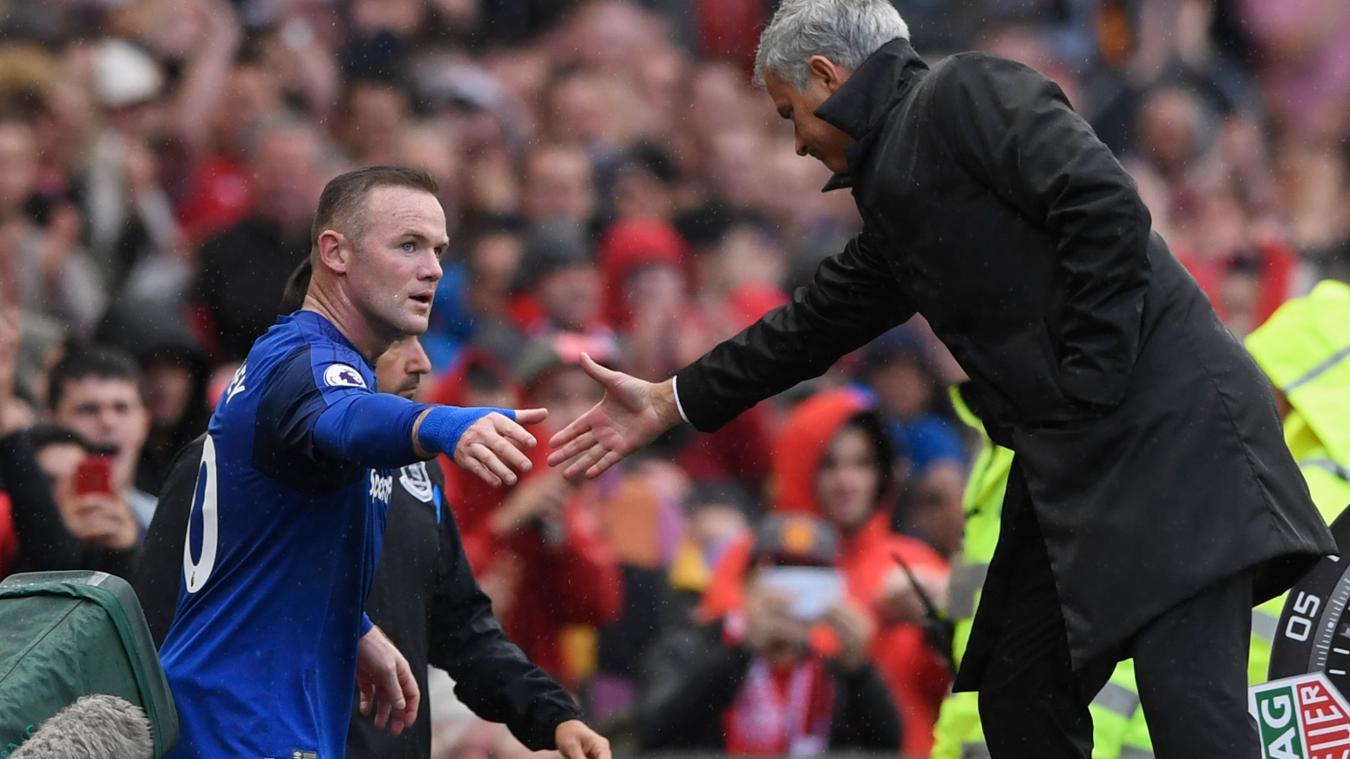 Manchester United 4-0 Everton