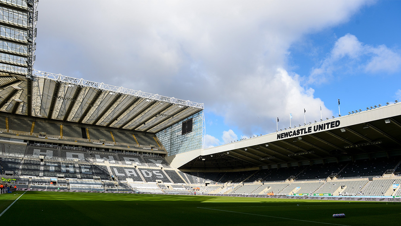 Newcastle V Chelsea Premier League