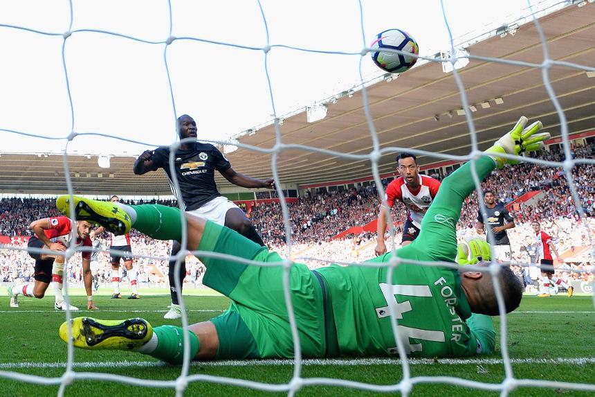 Southampton 0-1 Manchester United