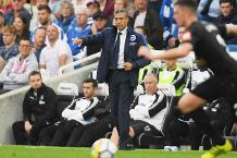 Martinez: Brighton attack will encourage Hughton