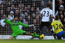 Iconic Moment: Krul sets saves record