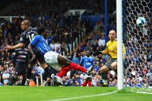 On this day in 2007: Portsmouth 7-4 Reading