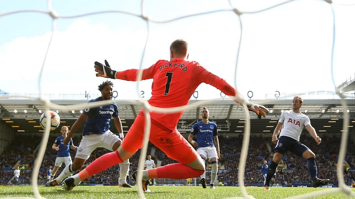 Huddersfield Town v Tottenham Hotspur, 30 September
