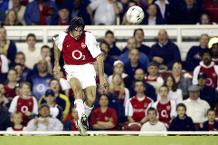 Goal of the day: Peerless Pires chips in