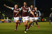 Iconic Moment: Burnley triumph against Man City