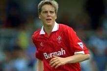 Iconic Moment: Swindon fight back against Man Utd