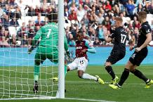 Three key points: Burnley v West Ham