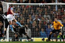 On this day in 2009: Aston Villa 1-1 Man City