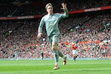 Iconic Moment: Liverpool's 4-1 win at Old Trafford