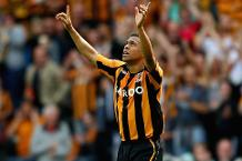 Goal of the day: Geovanni gets Hull off mark