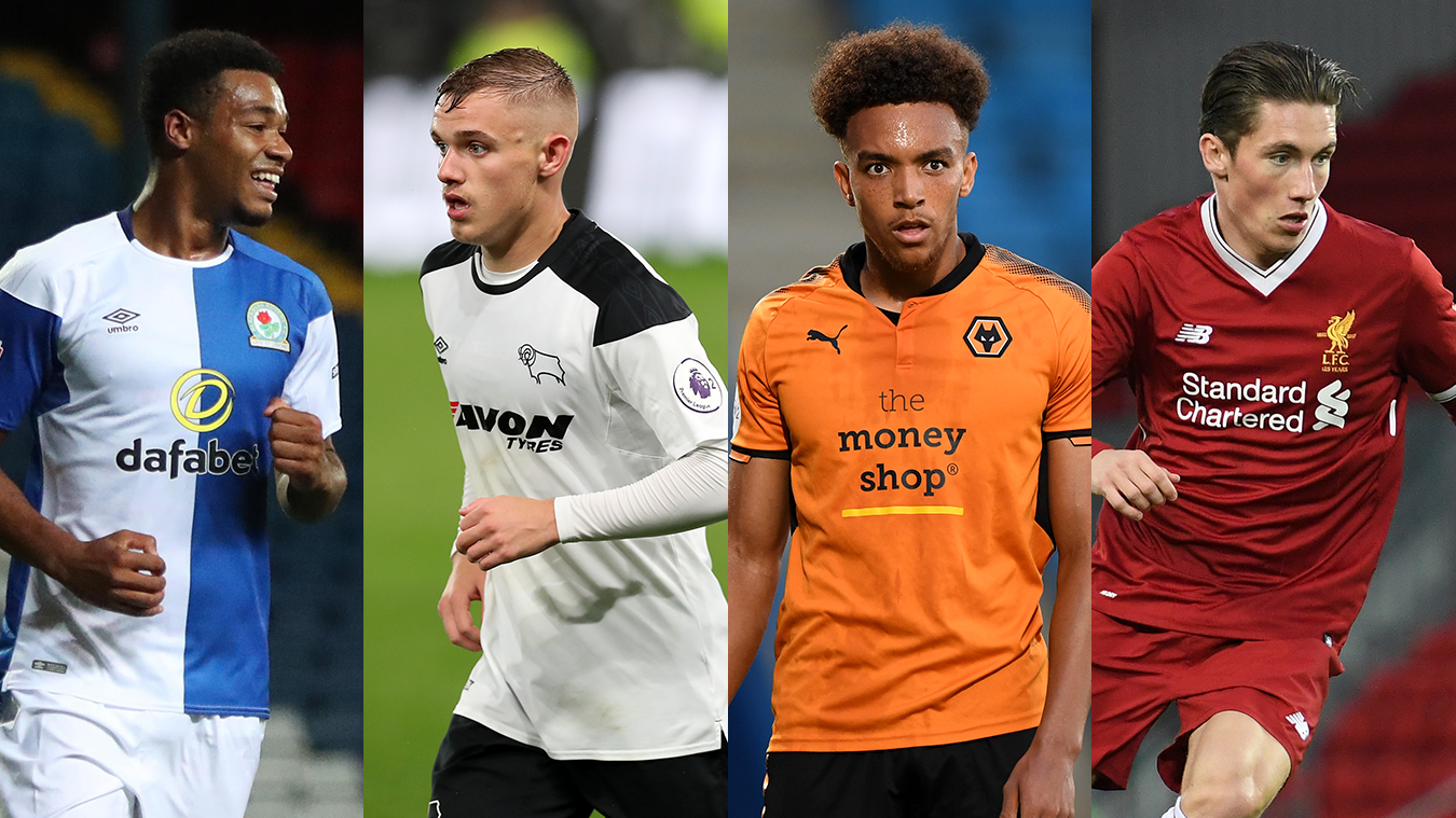 PL2 Player of the Month September nominees part 2