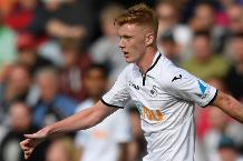 Clucas: To play at this level is a dream come true