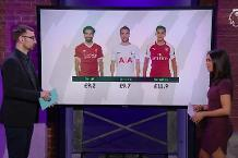 FPL Show Ep 10: Eye catchers