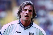 Goal of the day: Ginola weaves his magic for Spurs