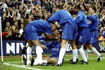 Iconic Moment: Five-star Chelsea shock Man Utd