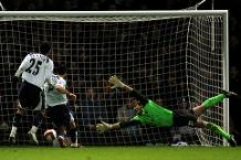 Iconic Moment: Spurs win thriller at West Ham