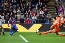 Goal of the day: Zaha cuts through Chelsea