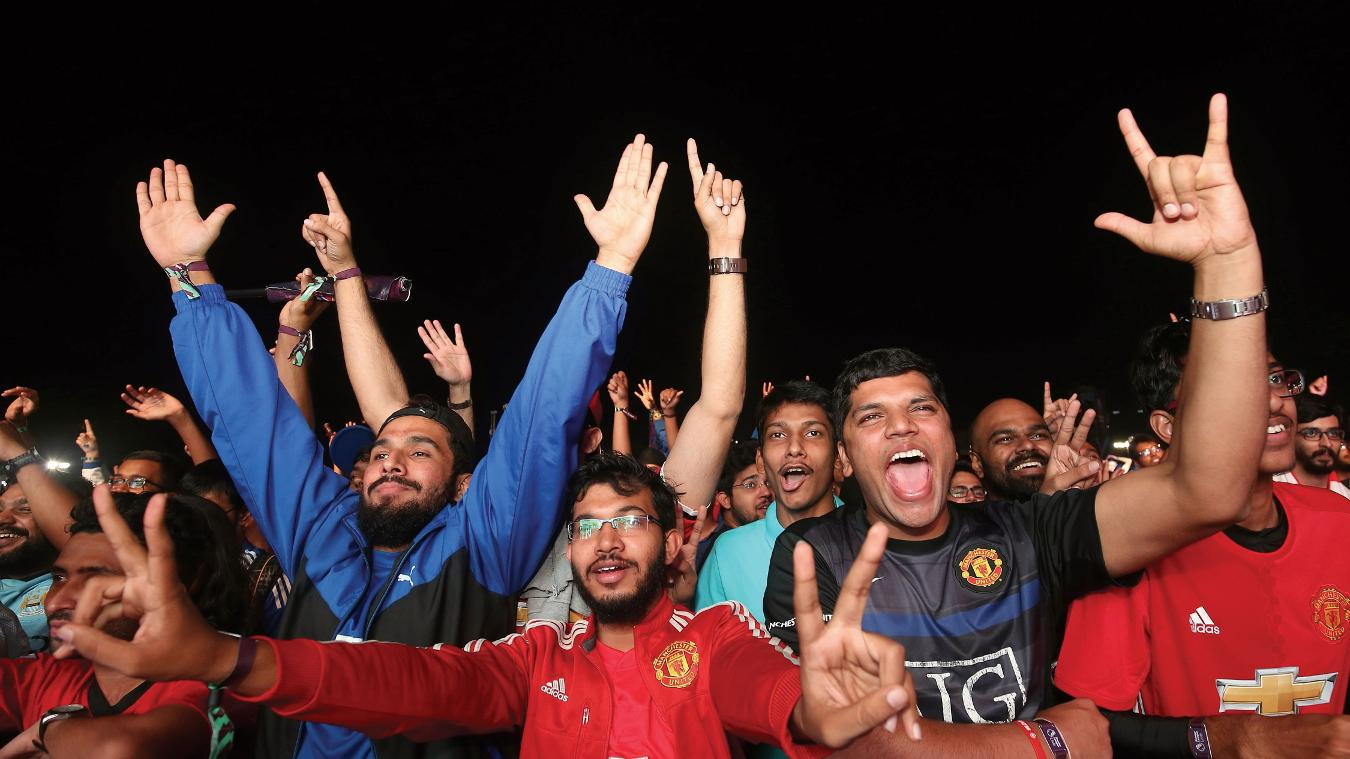 Premier League Live Bengaluru