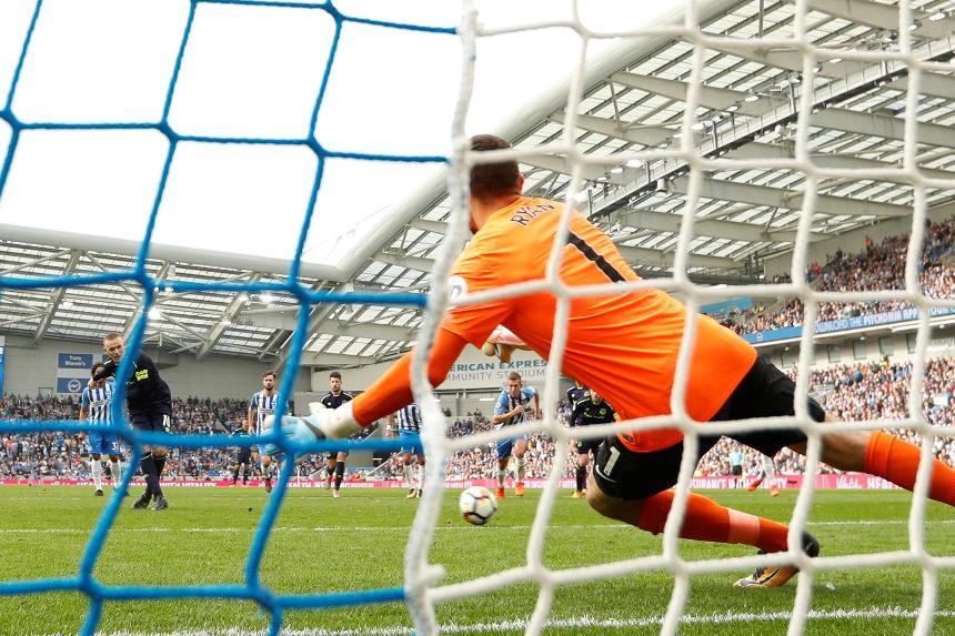 Brighton 1-1 Everton