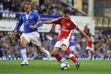 Iconic Moment: Arsenal score six at Everton