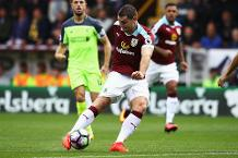 Iconic Moment: Burnley shock Liverpool at Turf Moor
