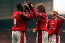 On this day in 1997: Man Utd 7-0 Barnsley