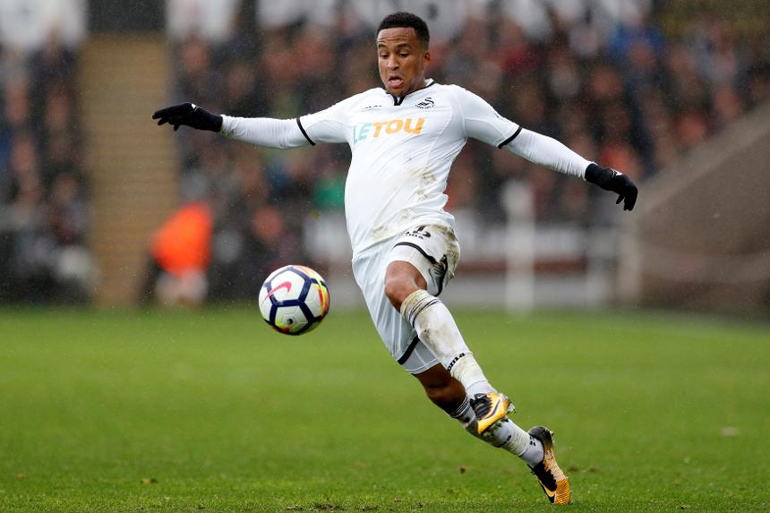 Martin Olsson, Swansea City