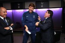 Tottenham Hotspur 4-1 Liverpool