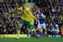 On this day in 2011: Norwich 3-3 Blackburn
