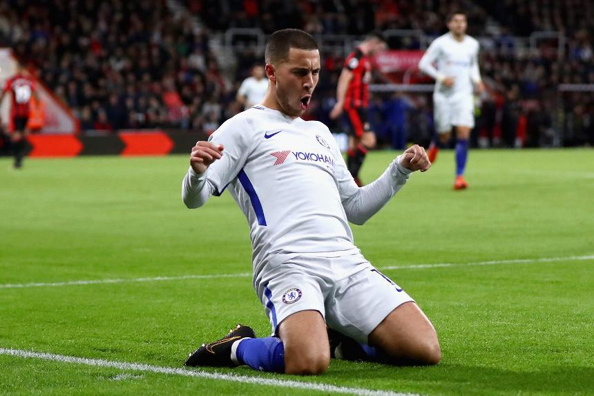 AFC Bournemouth v Chelsea