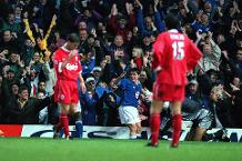 On this day in 1998: Leicester 1-0 Liverpool