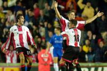 Flashback: Southampton 3-2 Chelsea