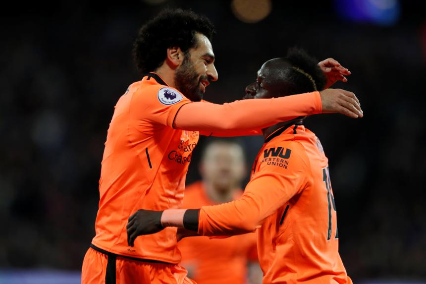 Premier League - West Ham United vs Liverpool